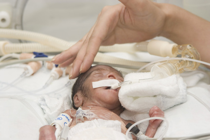 Music Therapy in the NICU